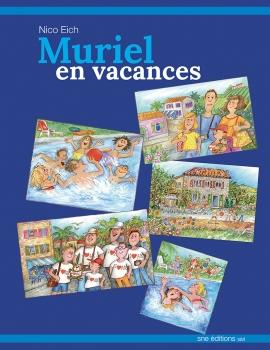 Muriel en vacances