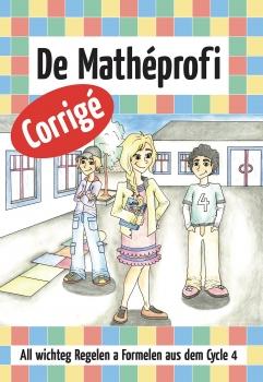De Mathéprofi – Corrigé